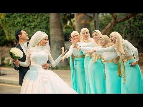 بالصور افراح اسلامية , اجمل الافراح الاسلاميه الجميله 3228