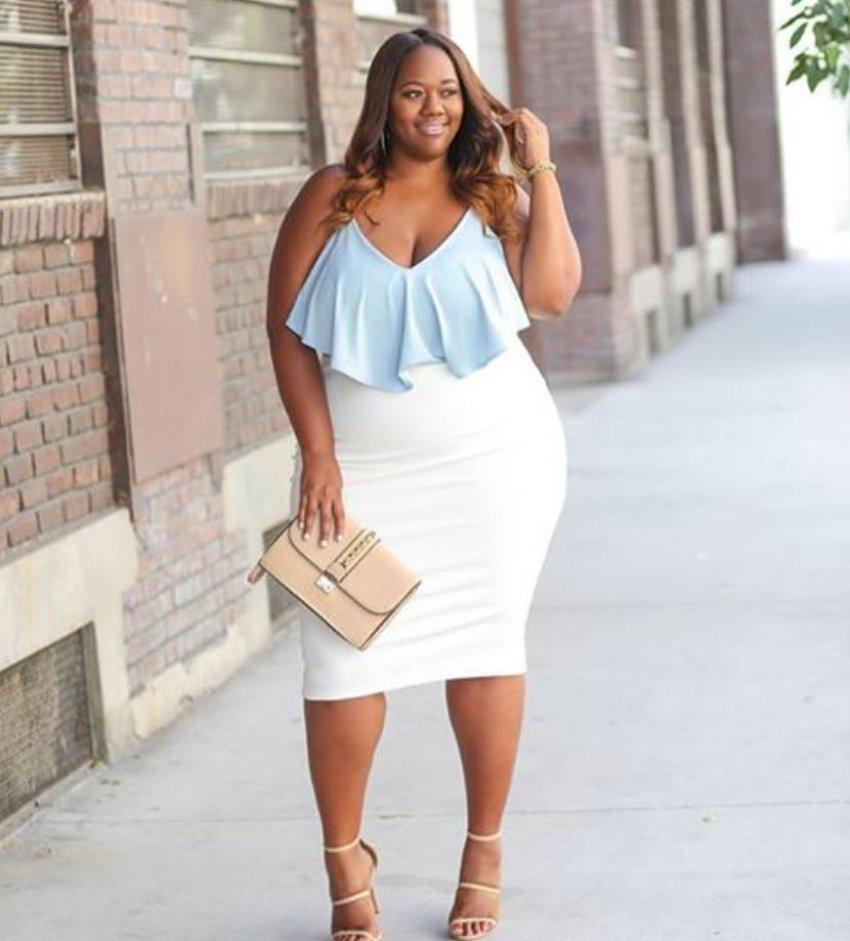 بالصور صور بنات سمينات , اشكال مختلفه لصور لبنات سمينات 3247 10