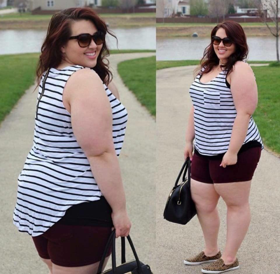 بالصور صور بنات سمينات , اشكال مختلفه لصور لبنات سمينات 3247 12