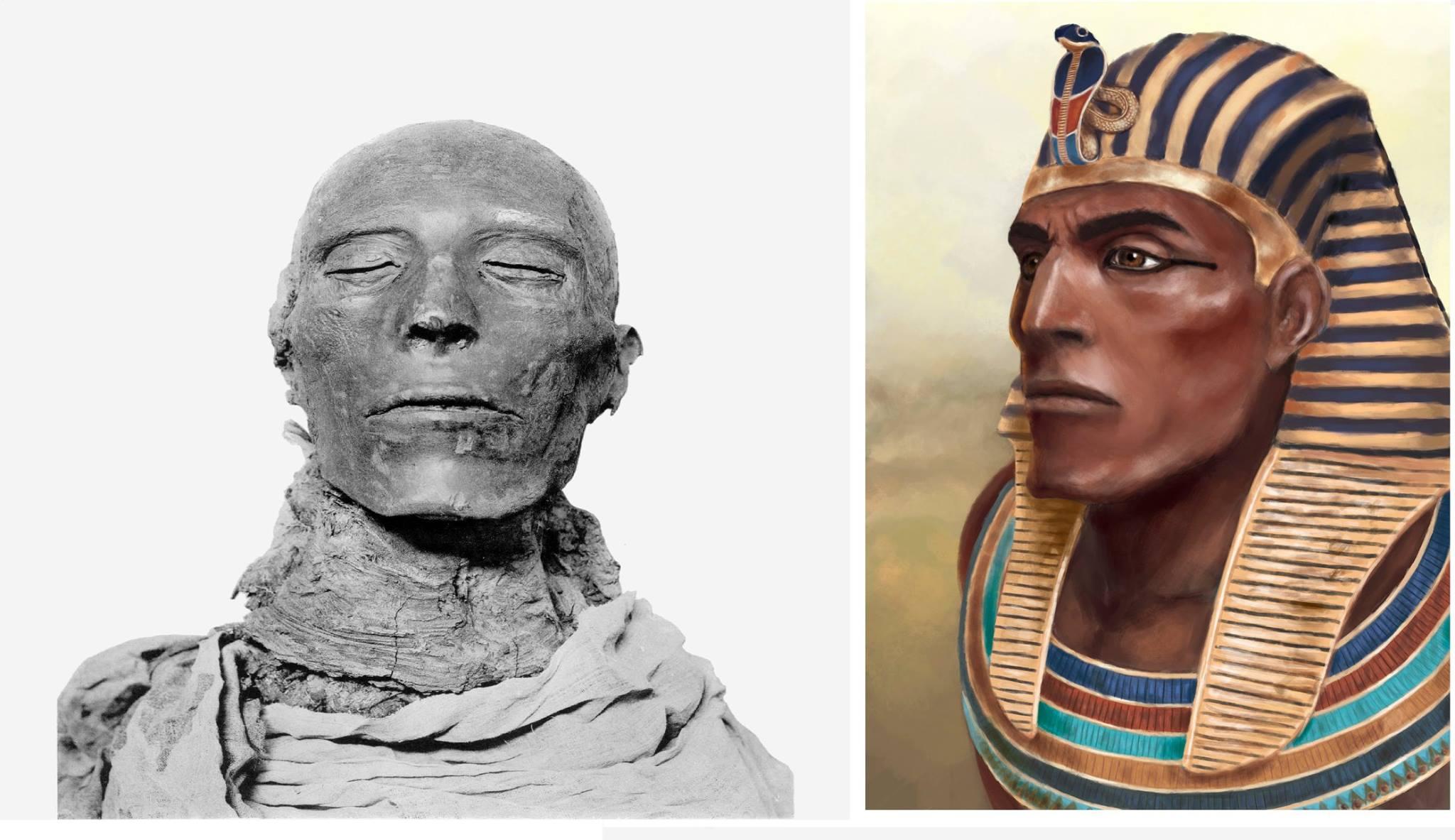 بالصور ما معنى فرعون , تعرف على معنى فرعون 3293 3