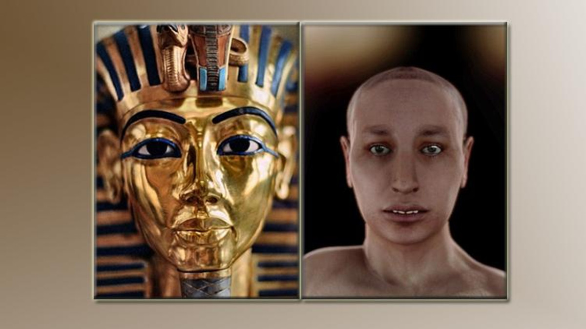 بالصور ما معنى فرعون , تعرف على معنى فرعون 3293 5
