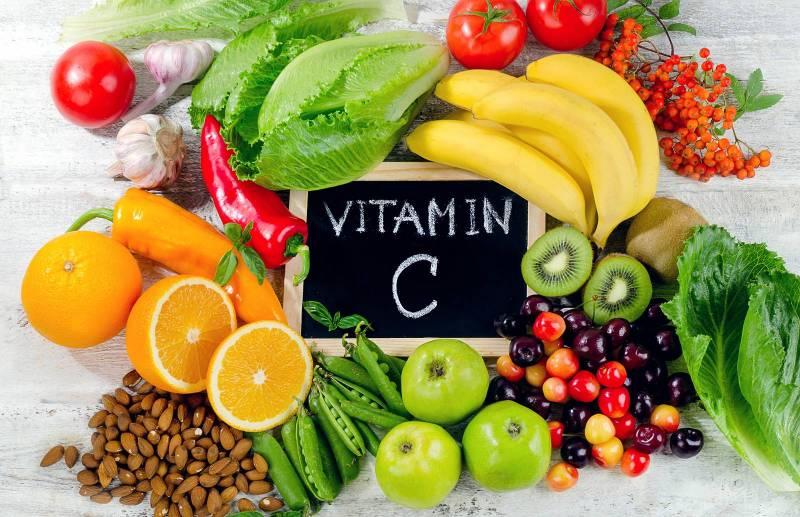 صورة فيتامين سي , ماهي اهميه فيتامين سي