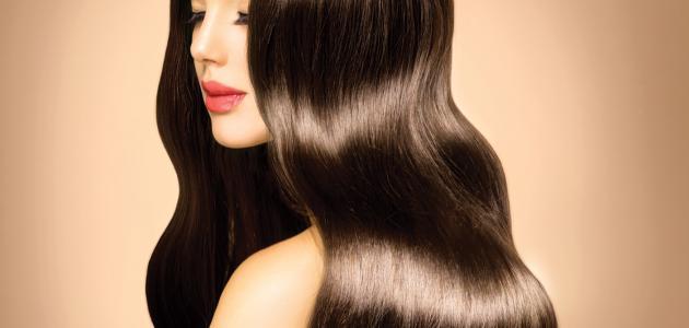 صورة خلطات لتطويل الشعر , اسرع الخلطات لتطويل الشعر وتنعيمه