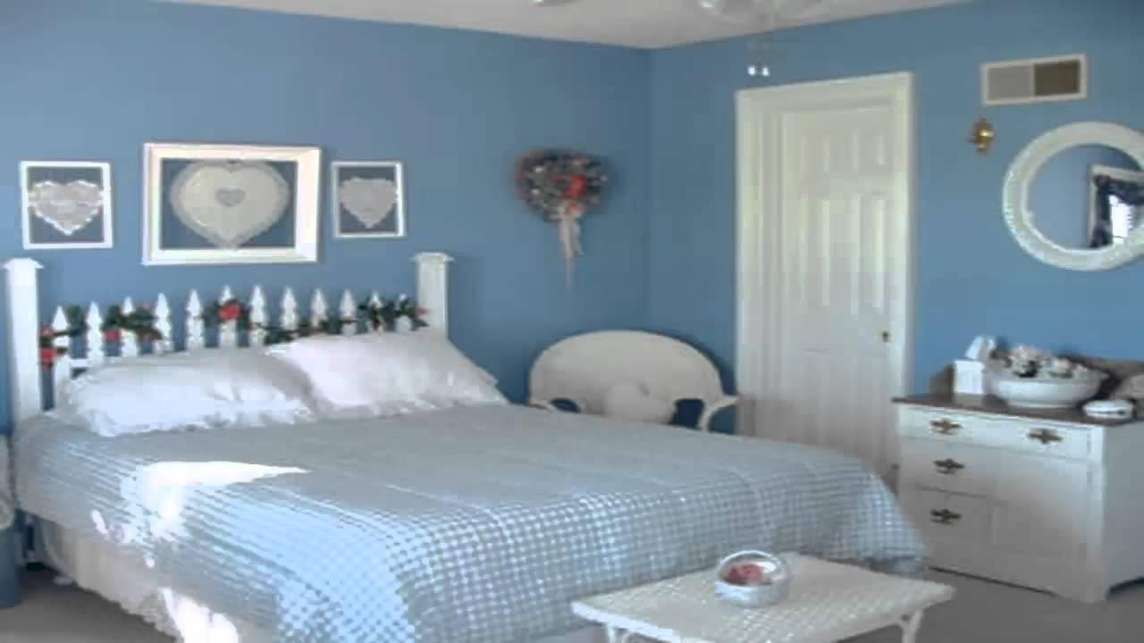 بالصور الوان غرف نوم , بالصور اجمل الوان لغرف النوم 3377 11