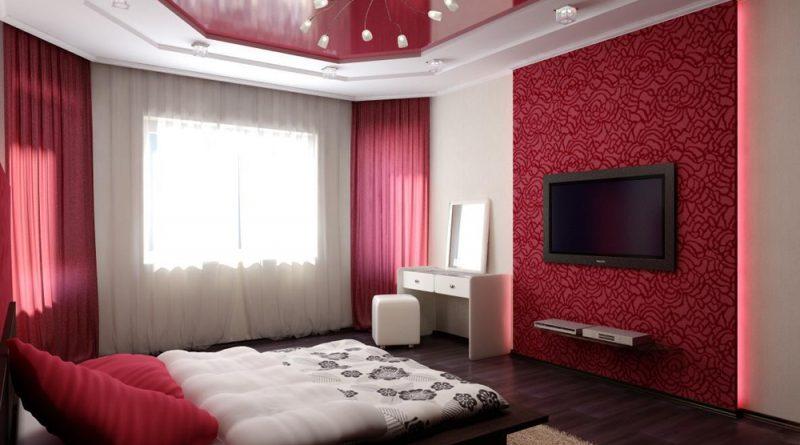 بالصور تصاميم غرف نوم , بالصور احدث تصميمات لغرف النوم الجديده 3377 13