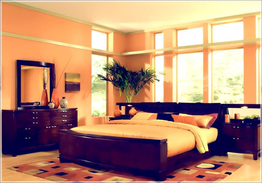 بالصور الوان غرف نوم , بالصور اجمل الوان لغرف النوم 3377 4