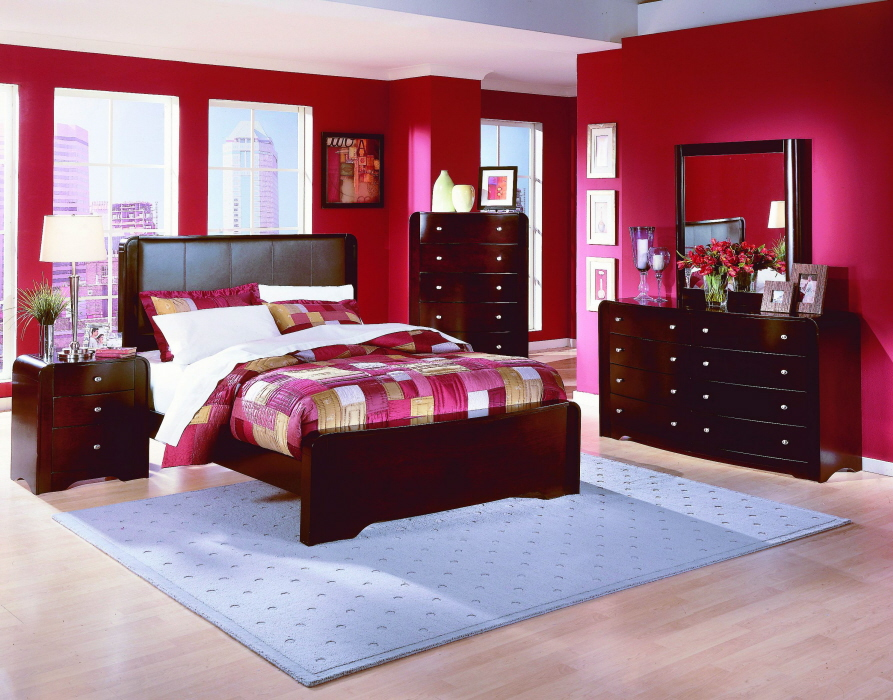 بالصور الوان غرف نوم , بالصور اجمل الوان لغرف النوم 3377 9