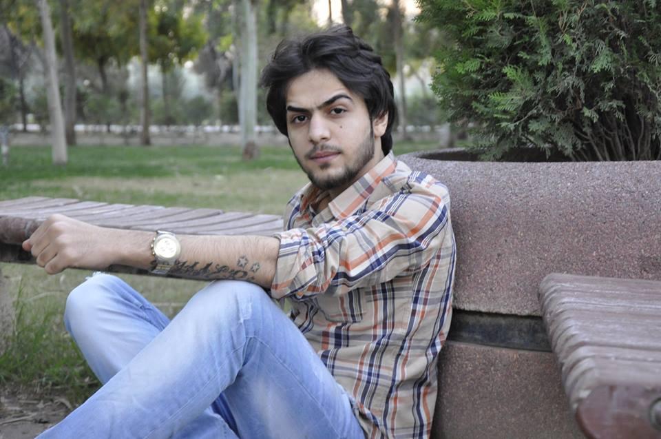 بالصور صور شباب العراق , اجمل صور لشباب العراق 3386 1