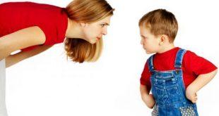 صوره التعامل مع الطفل العنيد , اساليب التربيه و التعامل مع الاطفال العندين