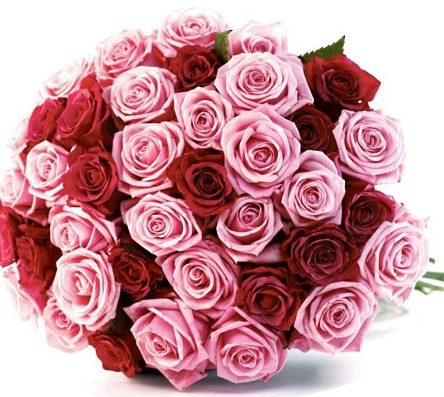 صورة باقات ورود , اشيك باقات الورود