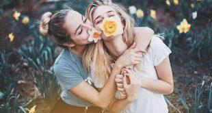 صورة صور بنات اصدقاء , اجمل صور الصداقه
