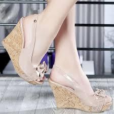 بالصور احذية بنات , احذية مختلفة شيك 4696 2