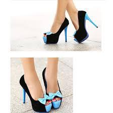 بالصور احذية بنات , احذية مختلفة شيك 4696 4