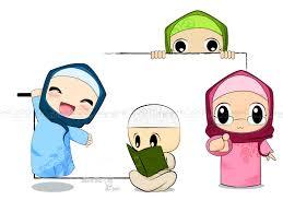بالصور كرتون اسلامي , كرتون اطفال جميل 4736