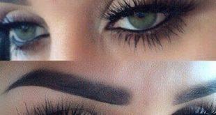 صور عيون جميله , اشكال والوان العيون