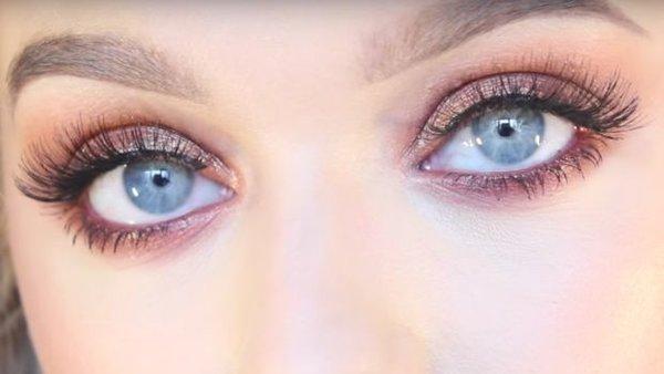 بالصور انواع العيون , اجمل وصف للعيون والوانها