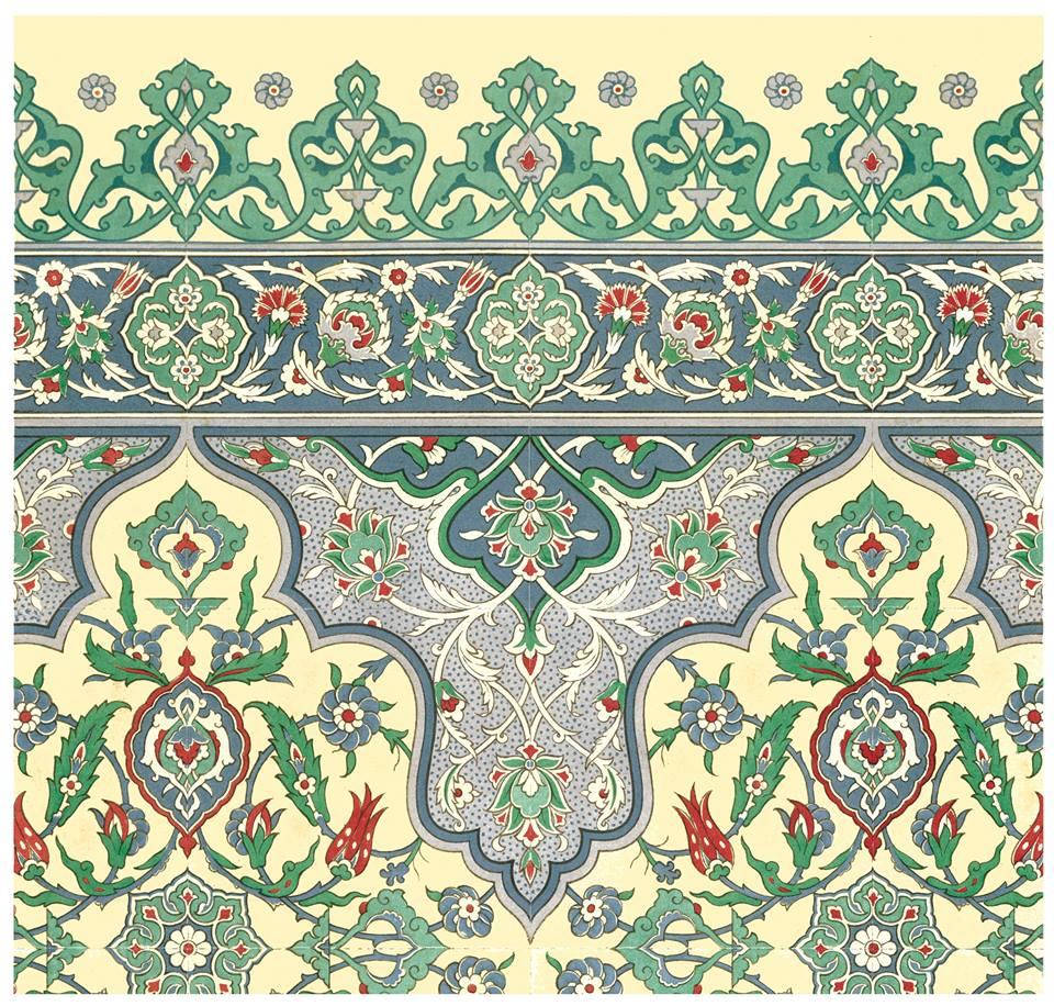 صور زخارف اسلامية , افضل انواع الزخارف الاسلامية
