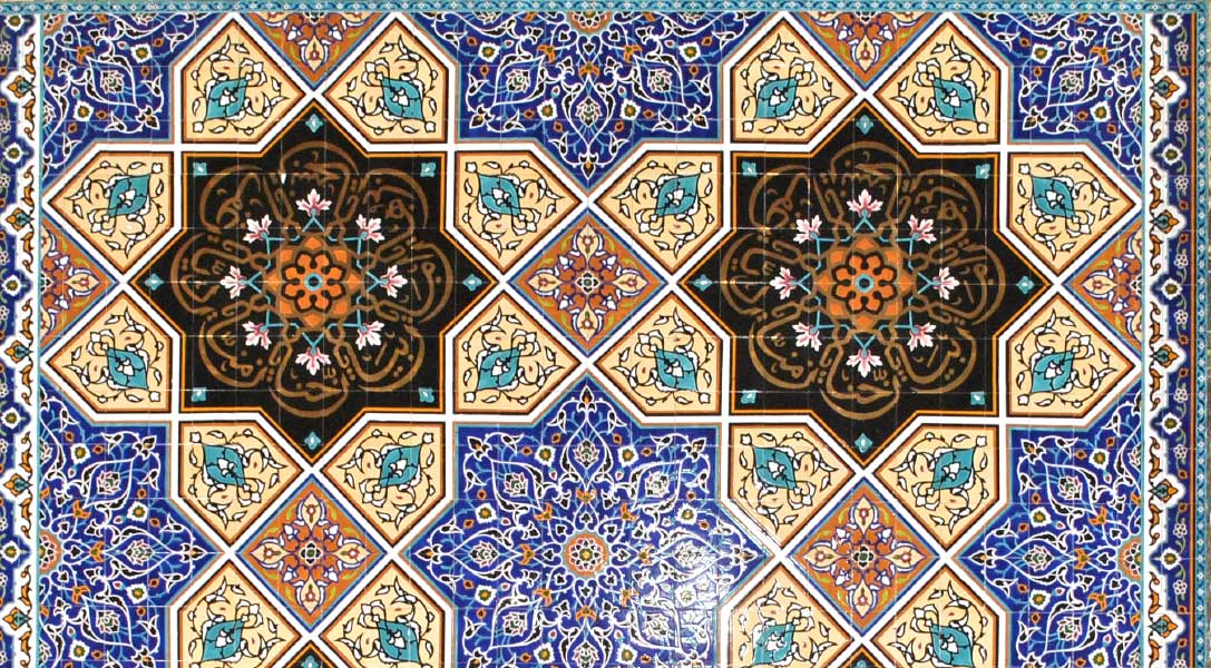 بالصور زخارف اسلامية , افضل انواع الزخارف الاسلامية 5382 2