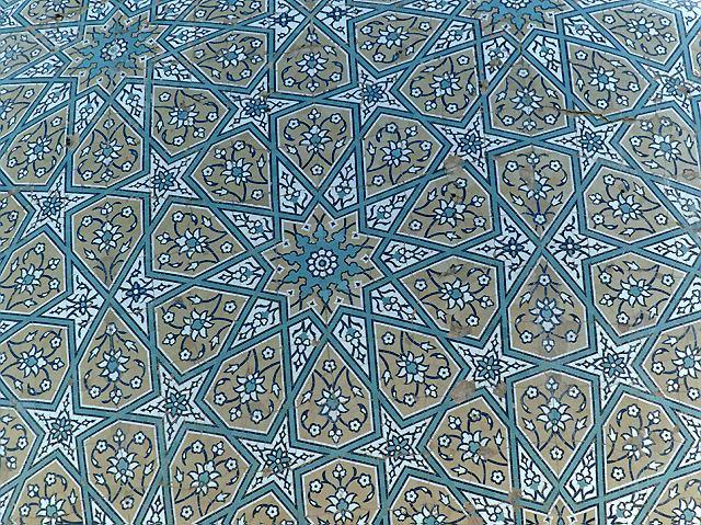 بالصور زخارف اسلامية , افضل انواع الزخارف الاسلامية 5382 7