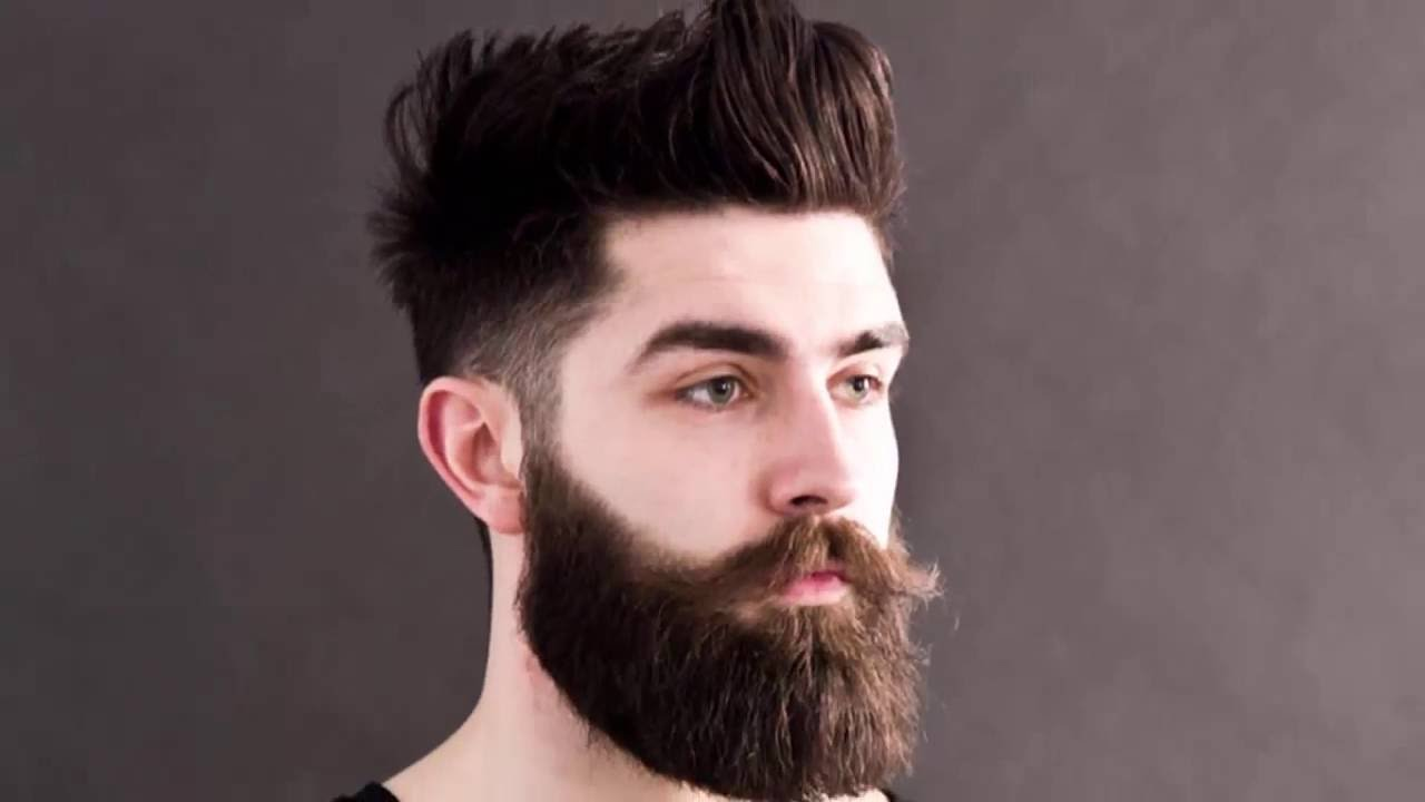 بالصور احدث قصات الشعر للرجال , اخر موضة فى قصات شعر الرجال 5429 10