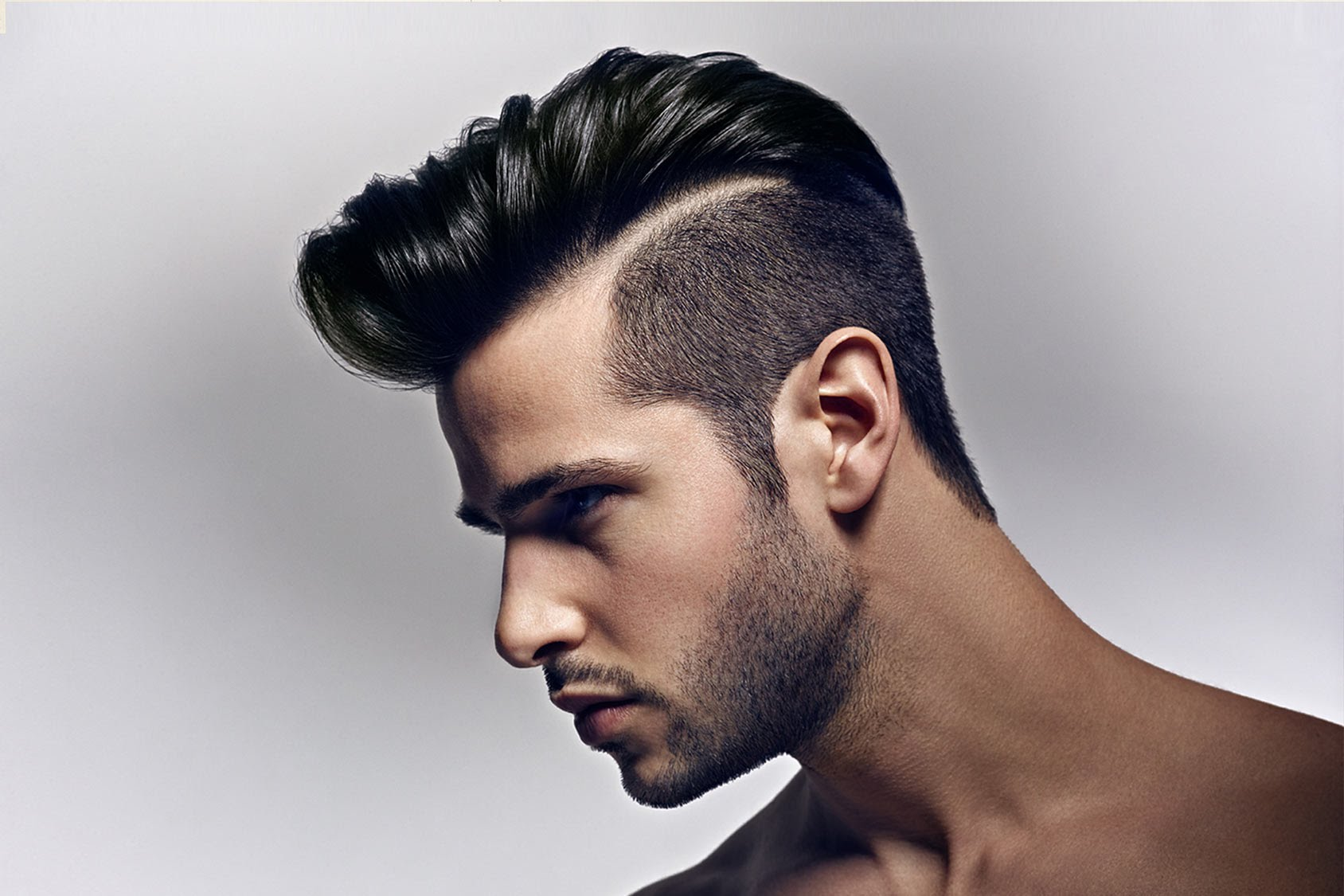بالصور احدث قصات الشعر للرجال , اخر موضة فى قصات شعر الرجال 5429 11