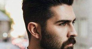 صوره احدث قصات الشعر للرجال , اخر موضة فى قصات شعر الرجال