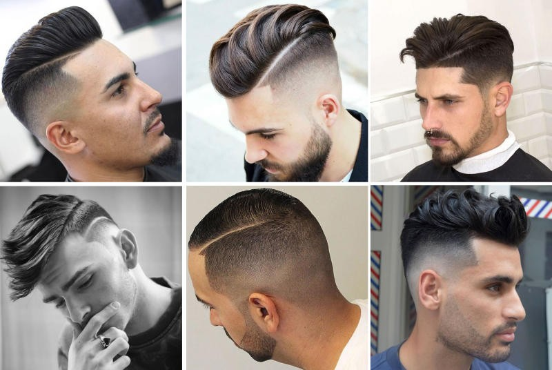 بالصور احدث قصات الشعر للرجال , اخر موضة فى قصات شعر الرجال 5429 4