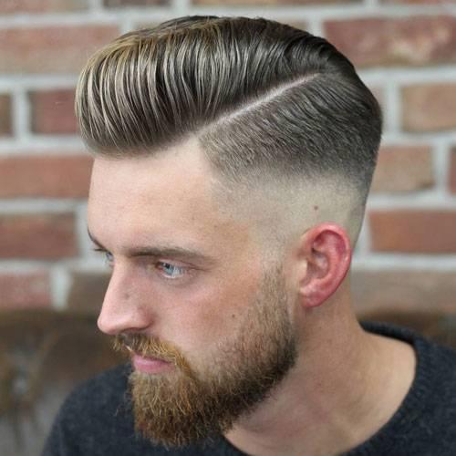 بالصور احدث قصات الشعر للرجال , اخر موضة فى قصات شعر الرجال 5429 6