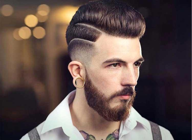 بالصور احدث قصات الشعر للرجال , اخر موضة فى قصات شعر الرجال 5429 7