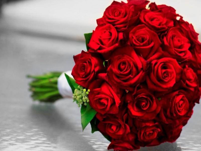 بالصور ورود رومانسية , اجمل باقة ورد رومانسية 5468 1