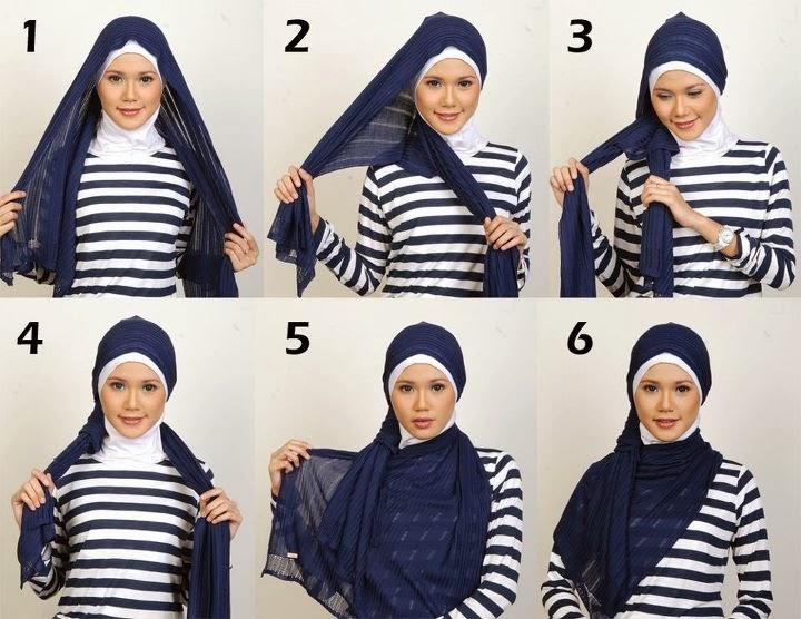 صورة صور عن الحجاب , حجاب جديد على الموضة