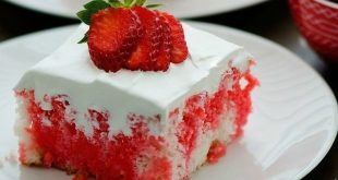 بالصور حلويات منزلية سهلة , اشهى الحلويات المنزليه 5476 3 310x165