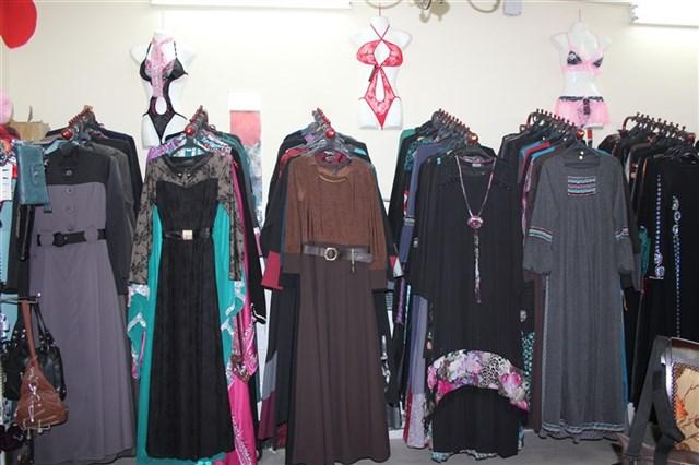 بالصور محلات ملابس , اشيك محلات الملابس 5478 6