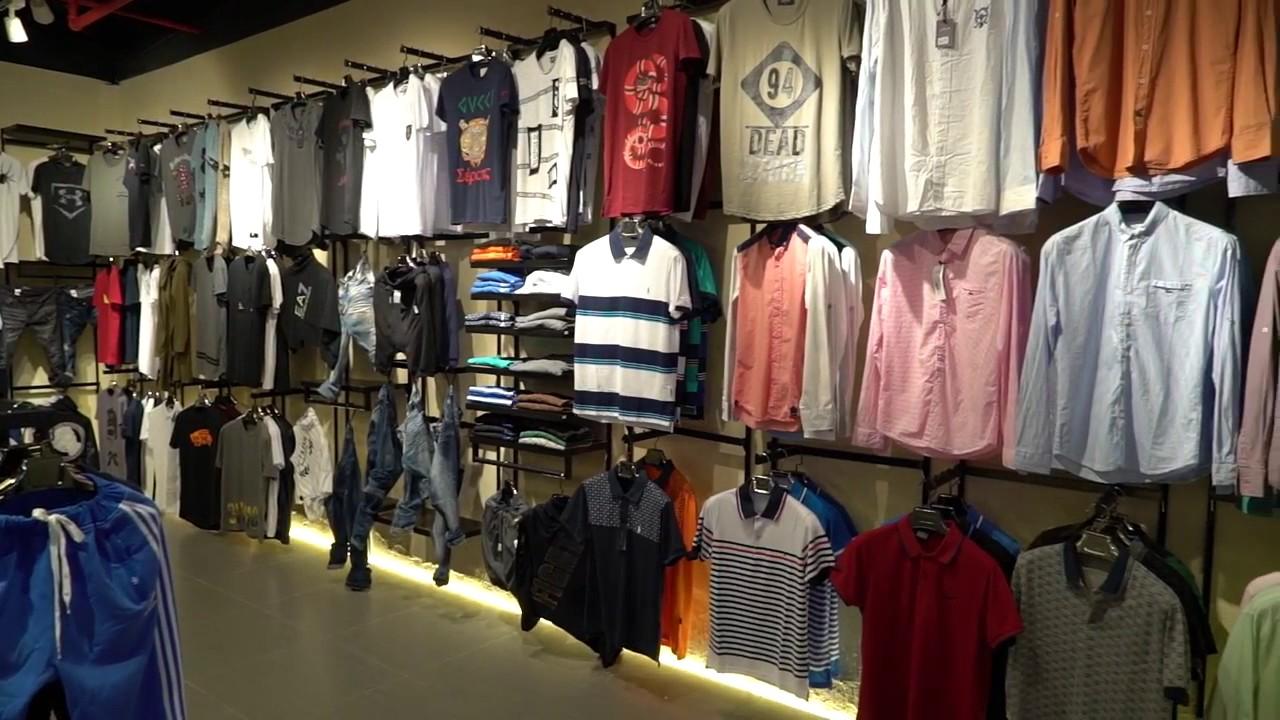 صور محلات ملابس , اشيك محلات الملابس