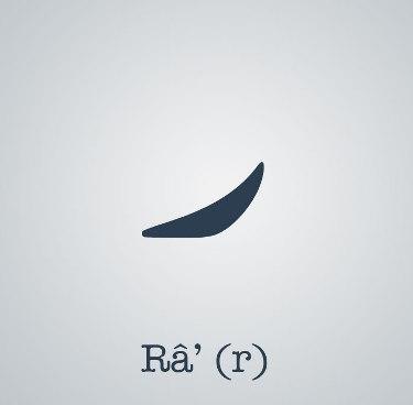 بالصور صور حرف ر , تصاميم جديدة لحرف الراء 5487 3