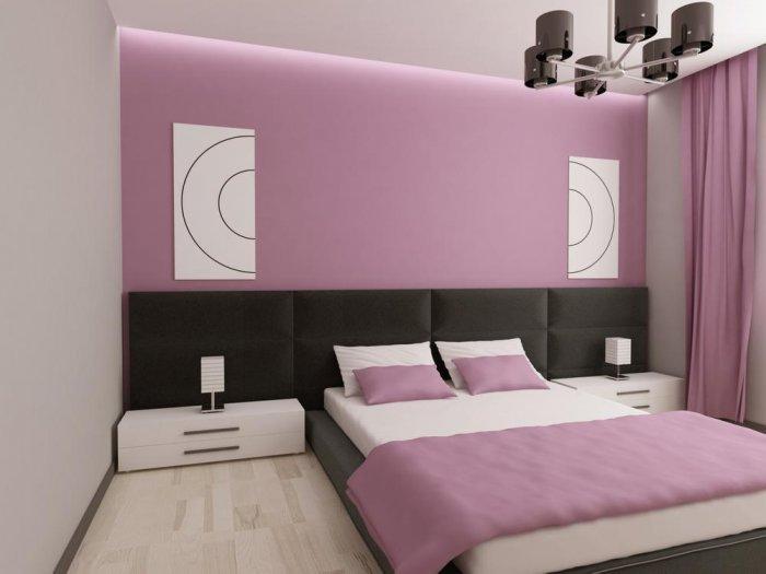 دهانات غرف نوم , اجمل الوان الدهانات للحوائط