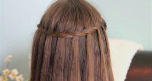 صوره بالصور تسريحات شعر للاطفال , اجدد تسريحات الشعر للاطفال مناسبة للمدرسة