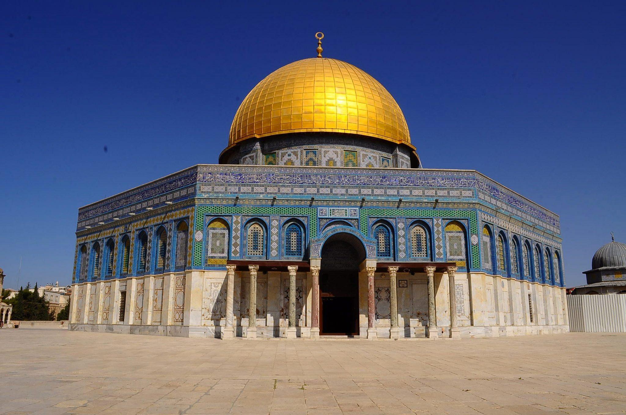 اجمل الصور للمسجد الاقصى , رمزيات جديدة للمسجد الاقصى ...