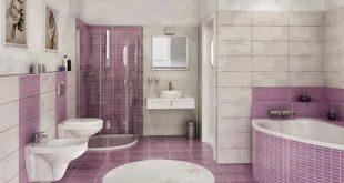 صورة حمامات 2019 , موديلات جديدة للحمامات