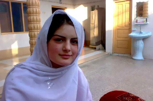 بالصور بنات باكستان , تعرف معنا على اجمل بنات باكستان 5717 9
