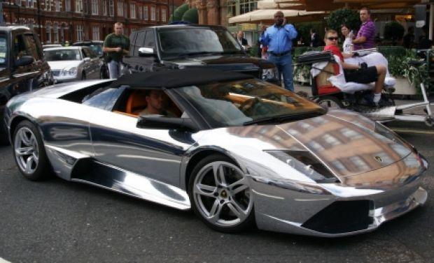 بالصور صور سيارات معدله , اجمل السيارات المعدله 5728 3