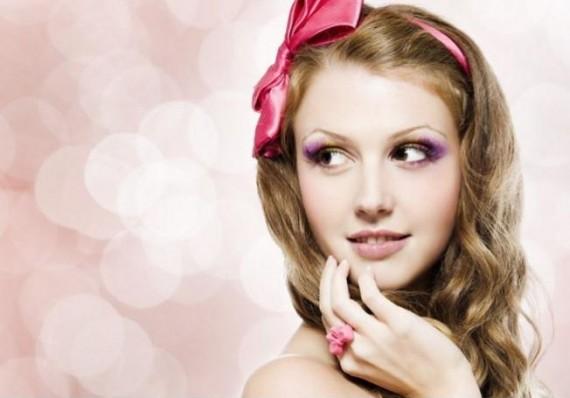صورة فتاة مراهقة , بعض صفات الفتيات المراهقات
