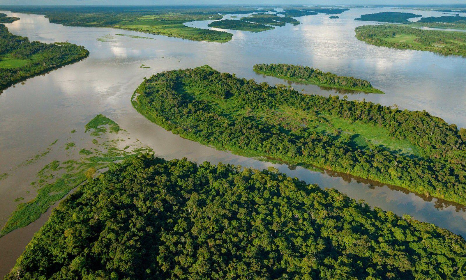 بالصور اكبر نهر في العالم , احلى نهر فى العالم العربى 6262 11