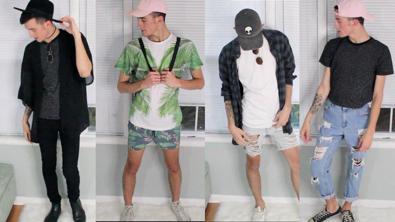 صور ملابس شباب , احدث صيحات الموضه فى ملابس الشباب