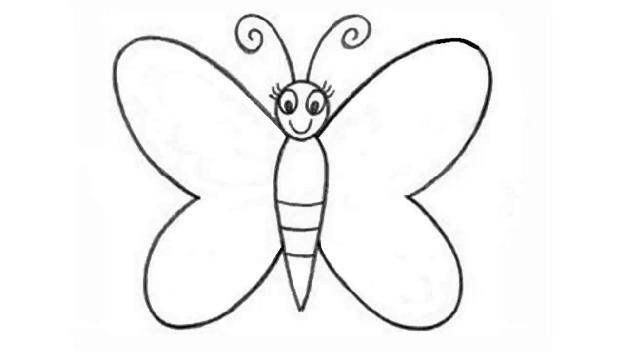 بالصور رسومات سهلة وجميلة , اجمل الرسومات البسيطه 6290 4