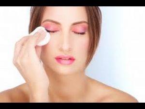 بالصور تنظيف الوجه , طرق تنظيف البشره ونضارتها 6293 2