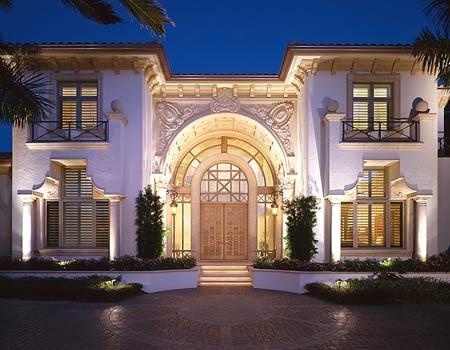 بالصور منازل فخمة , منازل تتميز بالرقي والفخامه 760 10