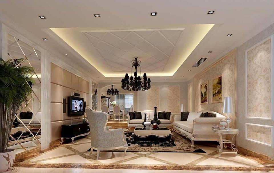 بالصور منازل فخمة , منازل تتميز بالرقي والفخامه 760 11