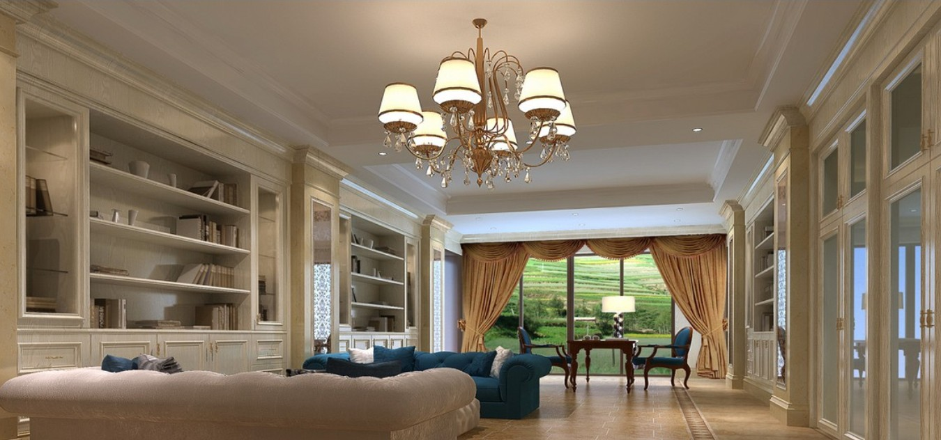 بالصور منازل فخمة , منازل تتميز بالرقي والفخامه 760 2