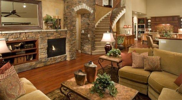 بالصور منازل فخمة , منازل تتميز بالرقي والفخامه 760 5